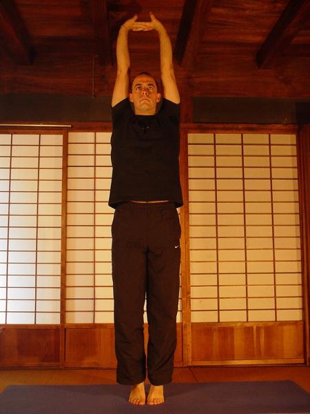 zentra yoga